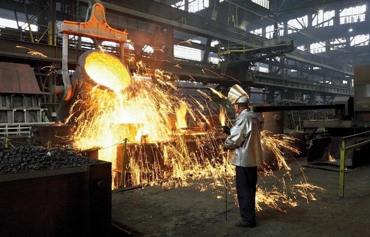 صنعتگران ایران
